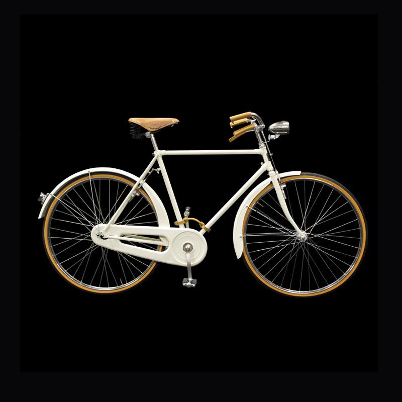 Bicicletta Classica Uomo Freni Bacchetta