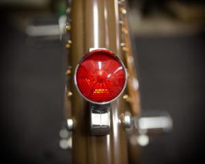 fanali bici