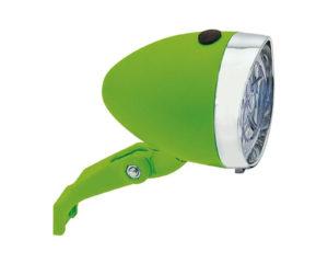 Riflettore a batterie Trend Verde | Cicli Martin