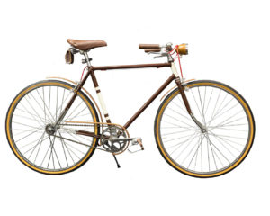 bicicletta sportiva uomo